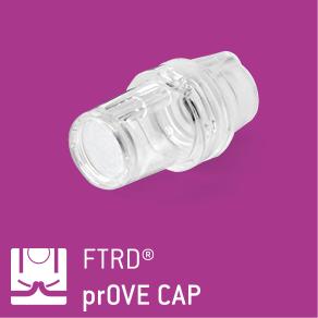 FTRD® prOVE Cap