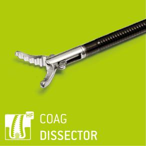 Coag Dissector