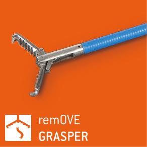 remOVE Grasper
