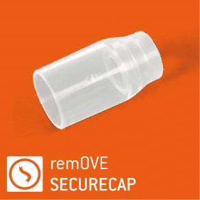 remOVE SecureCap