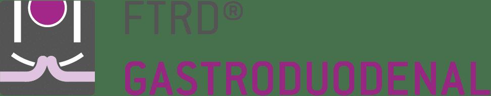 Logo gastroduodenal FTRD