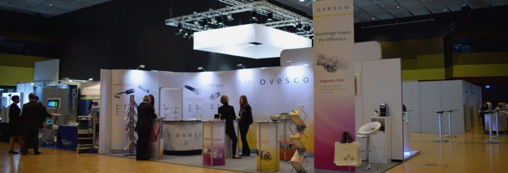 The company - Ovesco Endoscopy AG