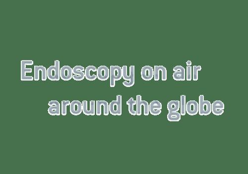 Ovesco: Endoscopy on air around the globe